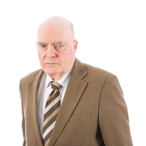 Colin Worth - Chairman