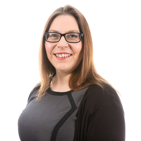 Jenny Naylor - Human Resources Director