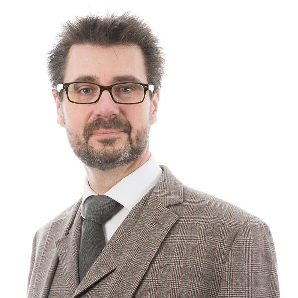 Paul Turner - Finance Director